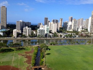 Ala Wai Canal: A $100 Million Problem