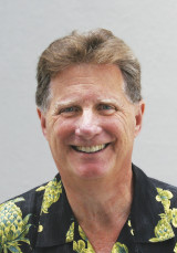 Howard Garval