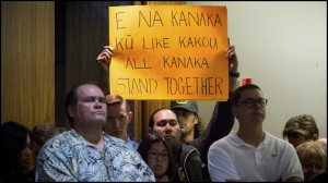 Cloud Over Hawaii: The Need for Truth and Reconciliation