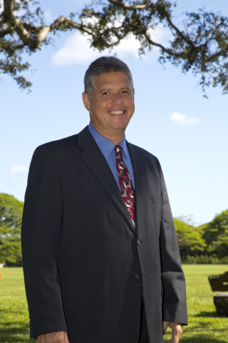 Candidate Q&A — City Council District 6: Sam Aiona