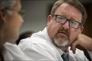 Rep. Bob McDermott  Says 'Pono Choices' Is Dead