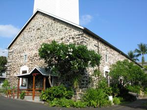 Big Island Church Named Endangered Historic Site