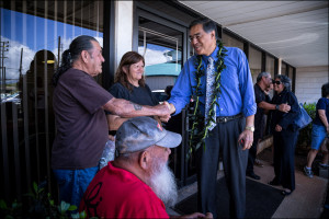 Hawaii Monitor: Mufi's Lowball Bet Looking Unlikely to Pay Off