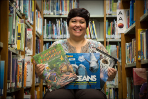 Hawaii's School Librarians: No Longer at a Campus Near You?