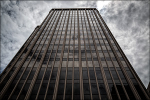 City Financial Tower: Betting on a Building
