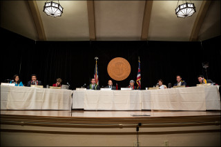Cachola Accuses Former Colleagues on City Council of Ethics Violations