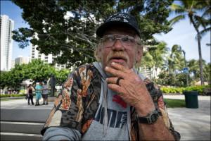 The Projector: Homeless in Waikiki — June 9 – 15
