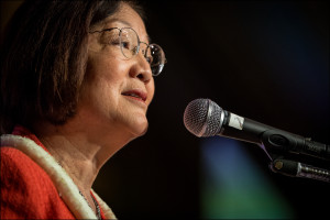 Hirono Votes Against Hunting, Fishing Bill