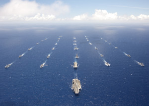Schatz Pushes Emphasis On Pacific For US-China Strategy