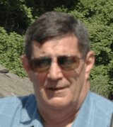 Bob Porterfield