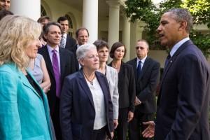 Hawaii Senators Back New EPA Rules to Cut Carbon Emissions