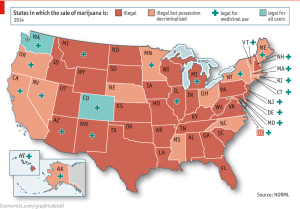 Where Can You Get Pakalolo and Medical Marijuana in the US?