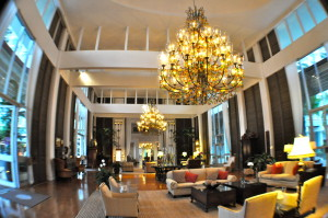 Japan's Resorttrust Inc. Buys Kahala Hotel for $300M