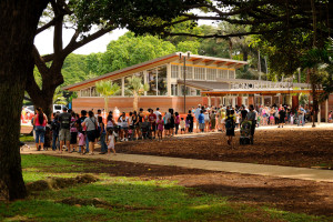 Honolulu Zoo Accreditation Denied