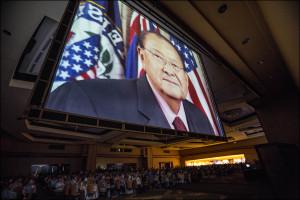 Hawaii Democratic Convention (Video)