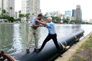 City Pays $3.6M to Settle Canal Pipe Suits