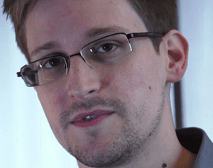NSA Whistleblower Snowden to Speak at ACLU Hawaii Conference