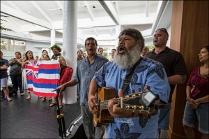Peter Apo: The Hawaiians — Building a Nation and the Road Ahead