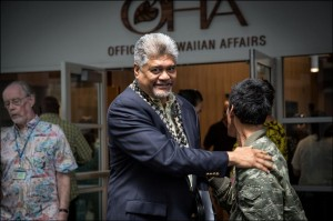 Office of Hawaiian Affairs Has 10 Employees In The Six-Figure Range