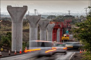 Honolulu Rail Funding Continues to Lag