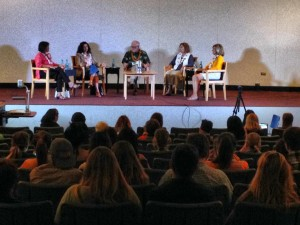 LIVE at UH: Women in Journalism