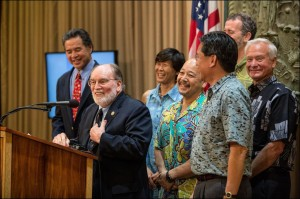 Hawaii Gov Announces Turtle Bay Agreement, But Fight Is Far From Over