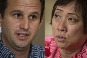 Hanabusa Vs. Schatz — Will Voting Records Matter to Hawaii?
