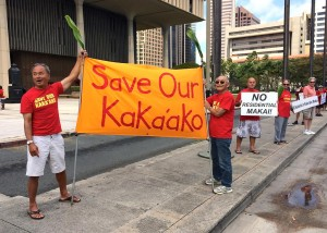 Hawaii Grassroots Groups Grab Attention of State Ethics Commission