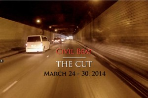 The Cut — March 24-March 30, 2014