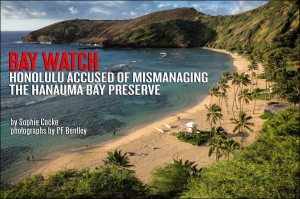 Is Hanauma Bay Preserve Undermined by Disrepair and an Opaque Budget?