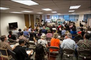 Kamehameha Schools Talks Urban Growth and Kakaako at Civil Cafe