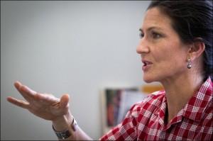 Anti-GMO Activists Fear Gov's Nomination Weakens Their Cause
