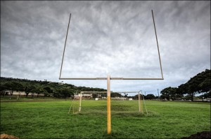 Moving the Ball: Hawaii Senator Wants Millions More for School Sports
