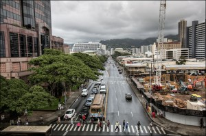 Honolulu Plan Promises to Improve Quality of Life in Ala Moana