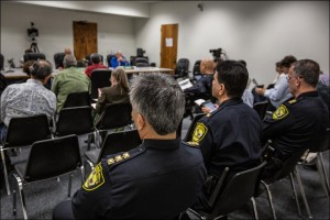 Can Misconduct Bill 'Validate' Public Trust in Hawaii Police?