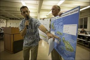 Plans for Oahu-Maui Grid Connection Raise Questions About Lanai