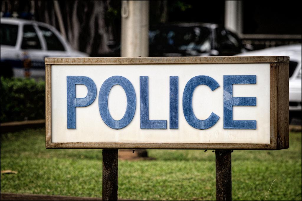 FBI Arrests Kauai Cop For Embezzlement - Honolulu Civil Beat