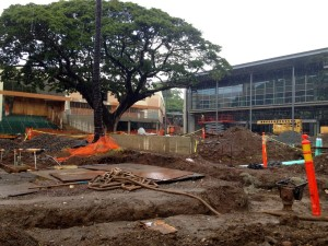 Lawmakers to Look at Construction, Budget Transparency at UH