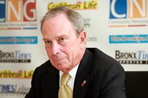 Bloomberg to Headline Schatz Reception in Honolulu