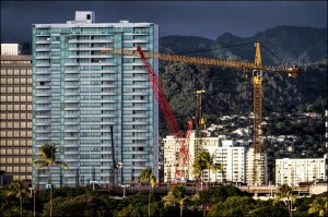 Report: Kakaako Condo Prices Soar 59 Percent Over 2013