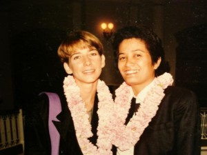 Memories of the Start of the Struggle for Gay Marriage in Hawaii