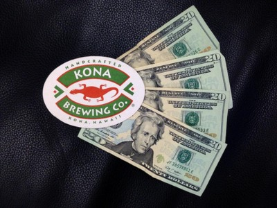 Living Hawaii: Big Island Beer Can Cost More Here Than in Manhattan
