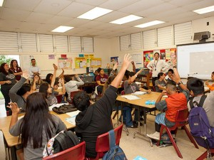 DOE Outsources Teacher Mentoring for $3.5 Million