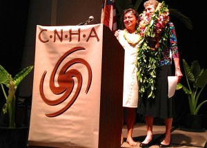Interior Secretary Assures Hawaiians on Federal Recognition