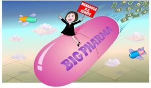 Pritchett: Pharmabusa