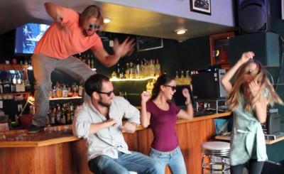 Hawaii Regulators Not Quick on Their Feet to Define 'Dancing'