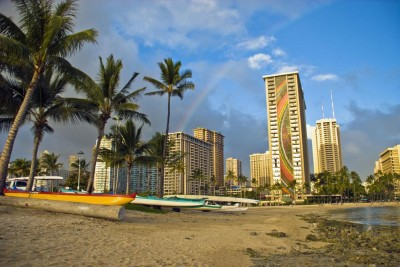 Hilton Hawaiian Village Workers To Protest For Wage Increases