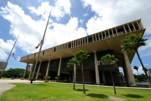 A Very Special Fund Keeps Hawaii's Electric Bills High