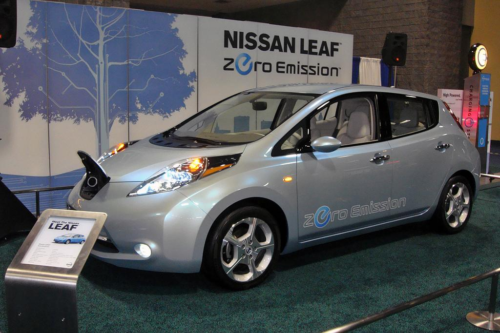 Why Does Geico Insurance Refuse Electric Car Owners ...