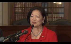 Hawaii Delegation Backs Reforms Against Military Sexual Assaults